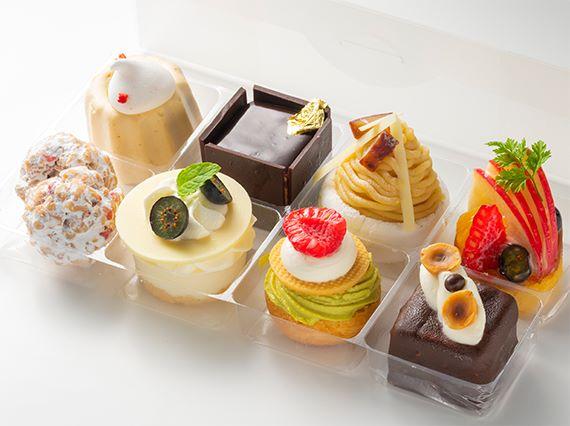 petit-cake